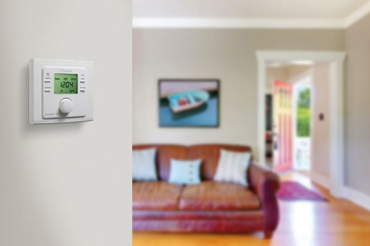 greenstar-heating-control