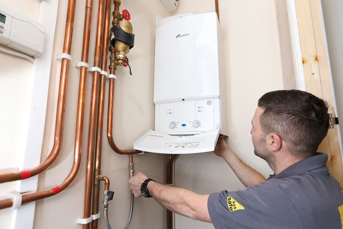 worcester-gas-safe-installer